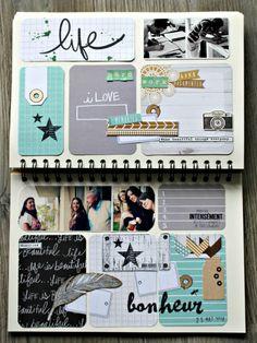 Journal projet de vie