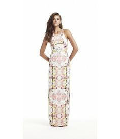 Bec & Bridge Rising Sun Maxi Dress | AUD250 www.luxefashionboutique.com.au