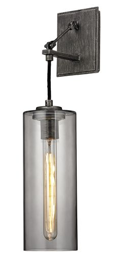 Union Wall Light by Troy Lighting