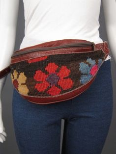acceptable fanny pack