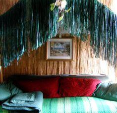 Dorm Decor by Style -- Beach 1