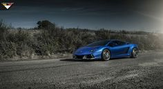 Cool Lamborghini: Waardig afscheid: Vorsteiner Lamborghini Gallardo LP-550 Renazzo...  DrivEssential Check more at http://24car.top/2017/2017/07/11/lamborghini-waardig-afscheid-vorsteiner-lamborghini-gallardo-lp-550-renazzo-drivessential-2/