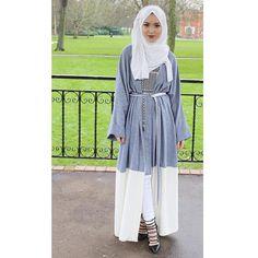 Hijab Fashion!Women Full Cover Cotton Jersey Hijab Strech Long Scarf White