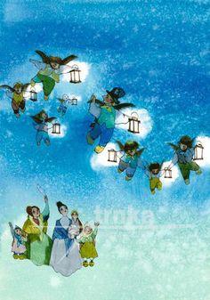 Reprodukce Broučci odlétají - Jiří Trnka Children's Picture Books, Book Illustration, Illustrations, Animation Film, Ethereal, Childrens Books, Watercolor, World, Drawings