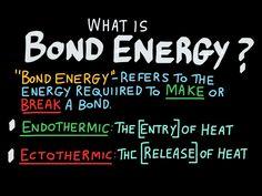 Environmental Chemistry, Bond, Neon Signs