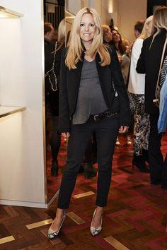 Style...Sofi Fahrman //sofis snapshots // maternity chic