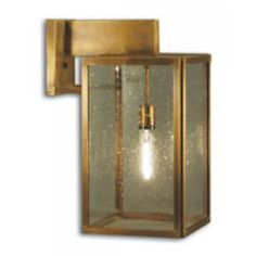 7527 Northeast Lantern Midtown 1 Light Outdoor Wall Sconce
