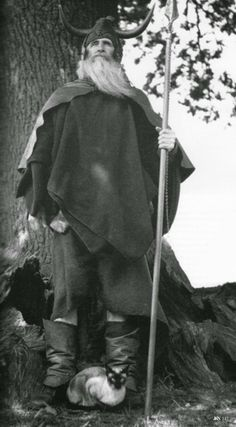 Moondog, born Louis Thomas Hardin (May 26, 1916 – September 8, 1999), was a blind American composer, musician, poet and inventor of musical instruments