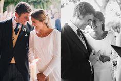 novios rocío y carlos volvoreta bodas fotografia 8