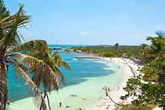 Bahia Honda State Park in Florida | 13 Vacation Spots Southerners Don't Want You To Know About