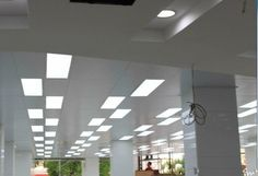 Application: 36W LED Panel Light can be widely applied in theceiling wall coves, cabinet and under counter, office work station, back light, merchandising,exhibition stands and so on.