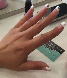 Nail Design at Treat Your Nails Salon on Buford Hwy in Doraville, GA #Atlanta #nailsalon #naildesign