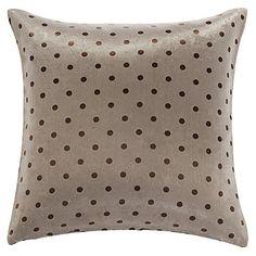 """18 """"Modern Petit Pois Polyester Coussin décoratif carré – EUR € 5.77"""
