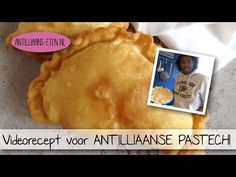 Pastechi karni (Gevulde pasteitjes met gehakt) | Antilliaans-eten.nl