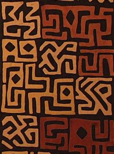 African Tribal Patterns - Bing Images