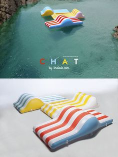 Chat Inflatables
