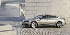 Opvolger Passat CC is hier: Volkswagen Arteon is officieel