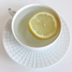 Learn why you should wake up and drink lemon water. See all the benefits of starting your morning off with this delicious and refreshing beverage. Stay healthy and lose weight with this drink.