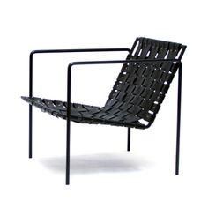 Black-on-Black-Rod-&-Weave-Chair-