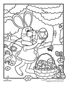 485 Best Cartoon Coloring Pages images in 2019   Cartoon coloring ...