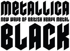 metalista display + ghotic