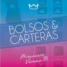 Carteras, Primavera Verano 2016, Virgilio 1007 - Villa Luro - C.A.B.A. Argentina