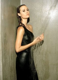 Summer Glau from Lindsey Forrest photoshoot.  More photos at http://photos.summerglauwiki.com/thumbnails.php?album=272