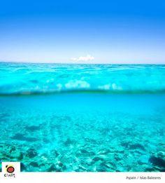 Islas Baleares, España (See Spain)