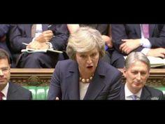 07-21-2016   Video: New British Leader Crushes Socialist Opponent in First 'PMQ' Debate - Guy Benson