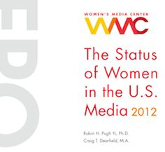 The Women's Media Center- amplifying women's voices, changing the conversation