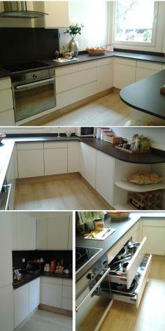 Emejing Rinnovare Ante Cucina Fai Da Te Pictures - House Interior ...
