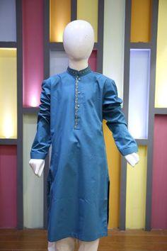 16LS2701 RS 1175 #desi #pakistani #fabstore #kurta #kidswear
