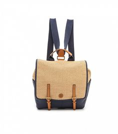 12 Insanely Cute Backpacks For Spring via @WhoWhatWear