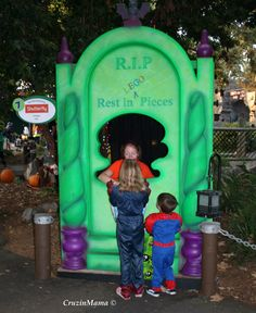 Legoland Brick-or-Treat *Limited Time Savings Offer!*