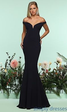 Long Sweetheart Prom Dress by Zoey Grey