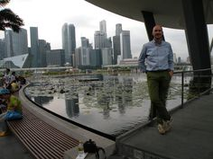 Alessandro Fichera, Managing #Director of #Octagona, in #Singapore