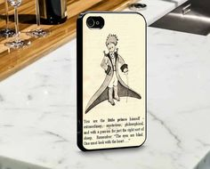 The little prince for iPhone and Samsung Case by mulailagi on Etsy
