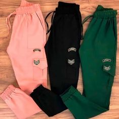 Source by leilanirenner de moda juvenil Sporty Outfits, Teen Fashion Outfits, Swag Outfits, Fashion Pants, Trendy Outfits, Cool Outfits, Womens Fashion, Moda Fashion, Fashion Fashion
