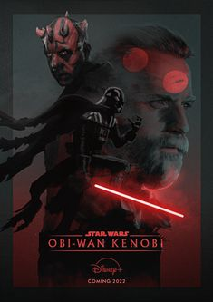Did this poster in anticipation for the Obi-Wan Kenobi tv show for Star Wars Day. Obi Wan, Star Wars Day, For Stars, Tv, Movie Posters, Television Set, Film Poster, Billboard, Film Posters