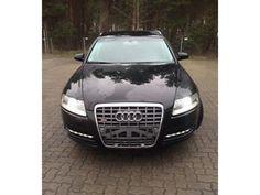 Audi A6 Avant TDI