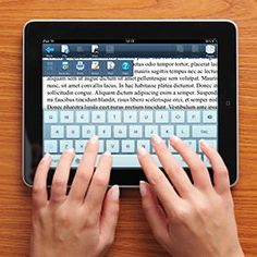 Get Organized: Productivity on the iPad