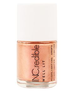 Shop Well Lit Illuminating Drops by INC.redible at Cult Beauty. Plus enjoy FAST SHIPPING & LUXURY SAMPLES.