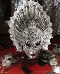 Silver Masque https://madburner.com