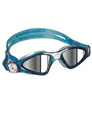 #Aqua Sphere Kayenne Small Goggle - Mirrored Lens #The Kayenne Small Goggle from Aqua Sphere is designed for smaller faces whether that is older children, women or men and has a mirrored lens making it ideal for outdoor swimming (Barcode EAN=8032621398800)