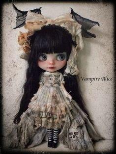 Vampire Alice byGMO