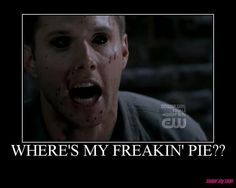 XD I just died  ****I know. I'm crazy. SPNCrazy. (; Go follow Carry On, Wayward Sons 3!!!*****