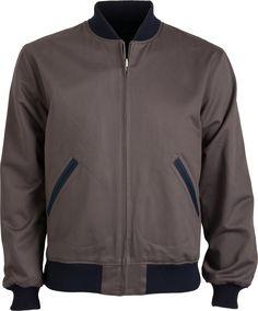 Stevenson Overall Co. Reversible Ace Jacket