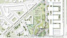 Sla :: Mærskbygningen - Nyt Panum