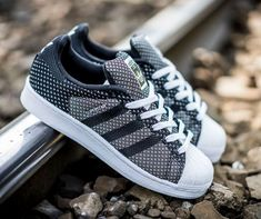 adidas Originals Superstar Weave