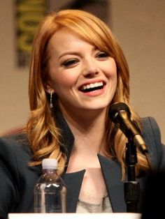Emily Jean 'Emma' Stone (born November 6, 1988) is an American actress. Born and raised in Scottsdale, Arizona, Stone was drawn to acting as a child, and her first role was in a theater production of The Wind in the Willows in 2000. As a teenager, she rel..